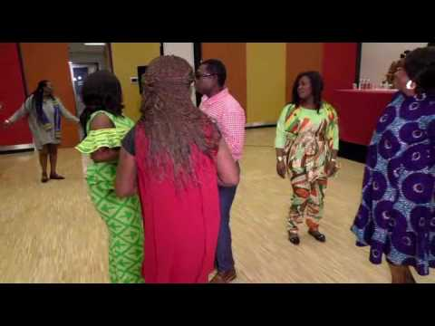 GHANA @ 60 PARTY IN STUTTGART DVD 2