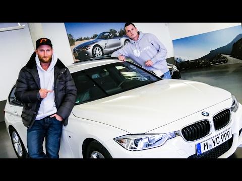 Neues Auto für die Firma und wie man ein Business startet