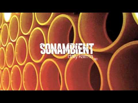 sonambient - tetrachromacy
