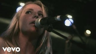 Lissie - Bully (Live at Brighton Great Escape 2010)