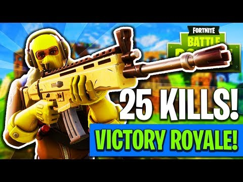 FORTNITE WORLD RECORD VICTORIES // LEVEL 85 // 130+ WINS (Fortnite: Battle Royale)