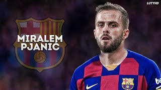 ... miralem pjanic is one of the best juventus and bosnia players! for some time barcelona a...