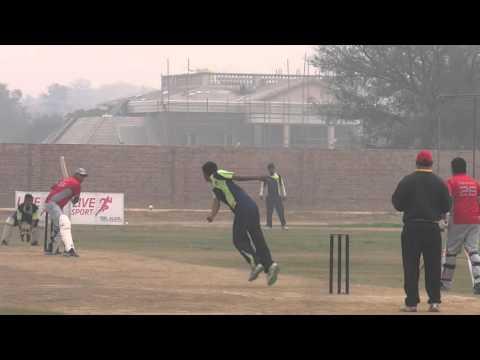 DCL Match 3: Mac's Cricket Club Vs 22 Yards