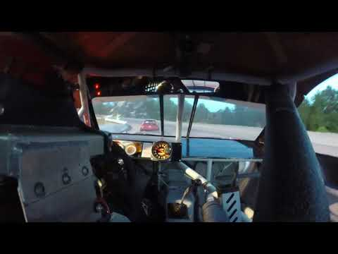 Florence Motor Speedway 6/2/17 pt2