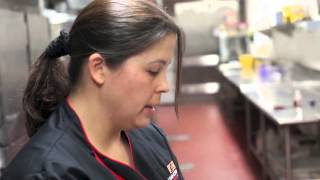 Behind the Scenes at Remington Park - Chef Emily