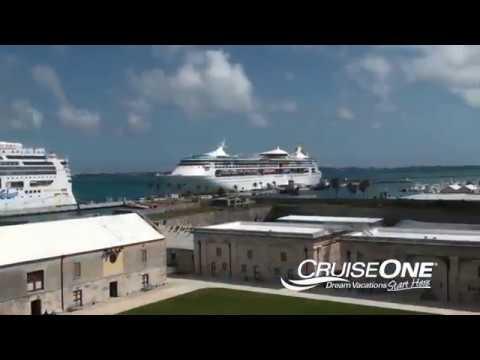 ▶ Bermuda  & CruiseOne
