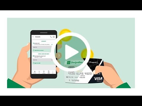 Prepaid Card : Easy To Load, Easy To Use