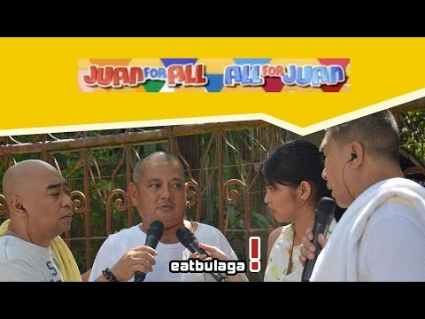 Juan For All, All For Juan Sugod Bahay | March 14, 2018