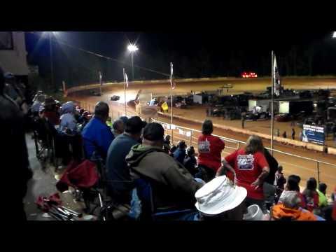 Friendship Motor Speedway(EXTREME 4's)  10-01-16