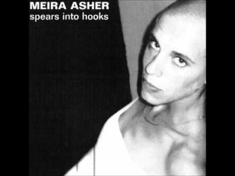 Meira Asher - The Flood
