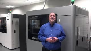 FDM Nylon 6 – New 3D Printing Material