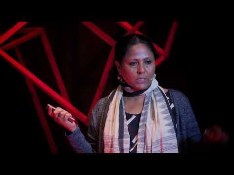 Questioning Gender through art | Tayeba Begum Lipi | TEDxDhaka