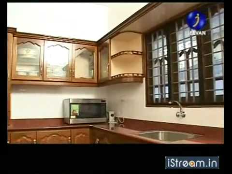 Beautiful kerala home at low cost youtube Low cost interior design ideas india
