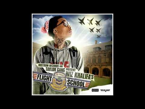 Wassup (Clean) - Wiz Khalifa (Free Download)