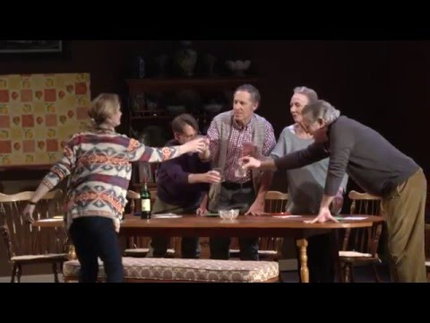 2016 Humana Festival First Look: For Peter Pan on her 70th birthday by Sarah Ruhl