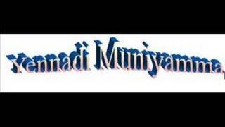 Yennadi Muniyama