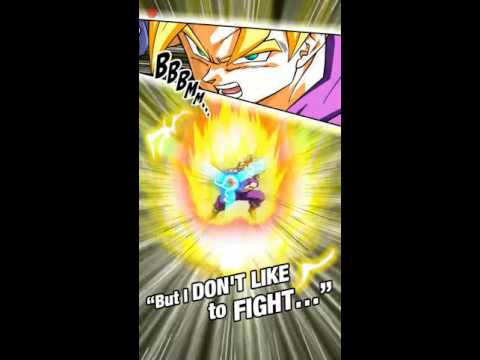 Live stream ANGEL GOKU AND FUTURE GOHAN | Dragon Ball Z Dokkan Battle