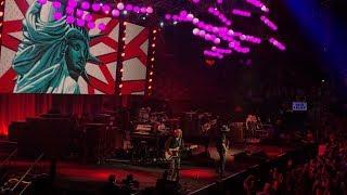 Tom Petty Boston Garden 2017- D Tours #67 7/20/17