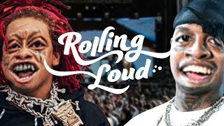 What REALLY Happened at Rolling Loud 2019
