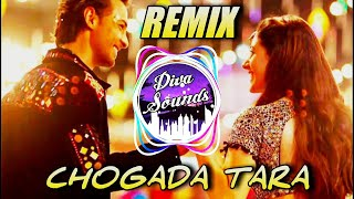 Chogada Tara Song DJ Remix By DJ Abishek |$| #Chogadatara |$| #Dandiya |$| Diva Sounds【DS】|$|