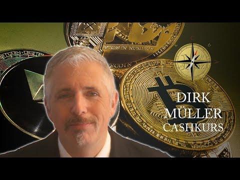 """Dirk Müller - IWF für Einführung """"halb-anonymer"""" Staatskryptos"""