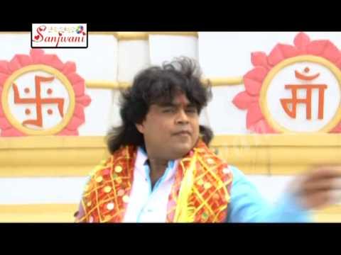 Mid Mil Kha Gail   2013 Bhojpuri Devi Geet Song   Guddu Rangila