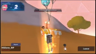 Watch me play Creative Destruction via Omlet Arcade!