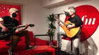 De Geest - Gisteren Live & Unplugged @ Story FM