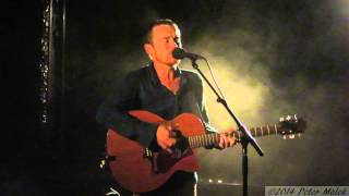 Damien Rice - The Box (With Intro) - Live HD
