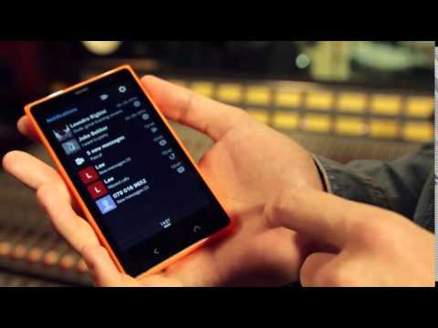 Nokia X2 android launch first look