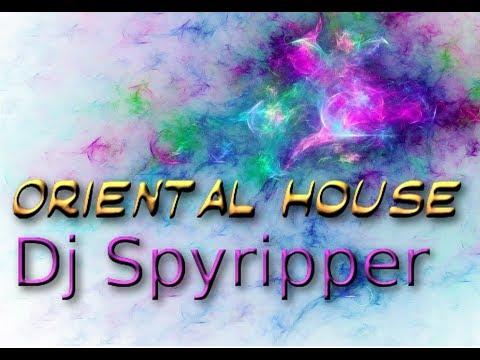 Oriental house Dj Spyripper - Ferhat Gocer Ft. Volga Tamoz - Dustum Ben Yollara (Mahmut Orhan Remix)