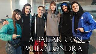 Los bailarines cordobeses elegidos por Paulo Londra para su nuevo video clip