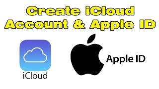 How to Create iCloud Account, Make & Get a New iCloud Email