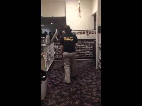 King pin line dance