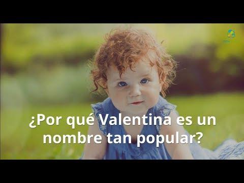 el-nombre-valentina-y-su-popularidad---babycenter-en-español