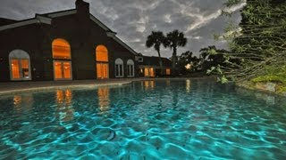Orlando Sales Club - 14,000 Sq Ft Luxury Heathrow Golf Community Estate Lake Mary Florida