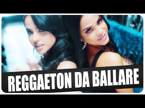 Classifica Canzoni Reggaeton da Ballare 2018