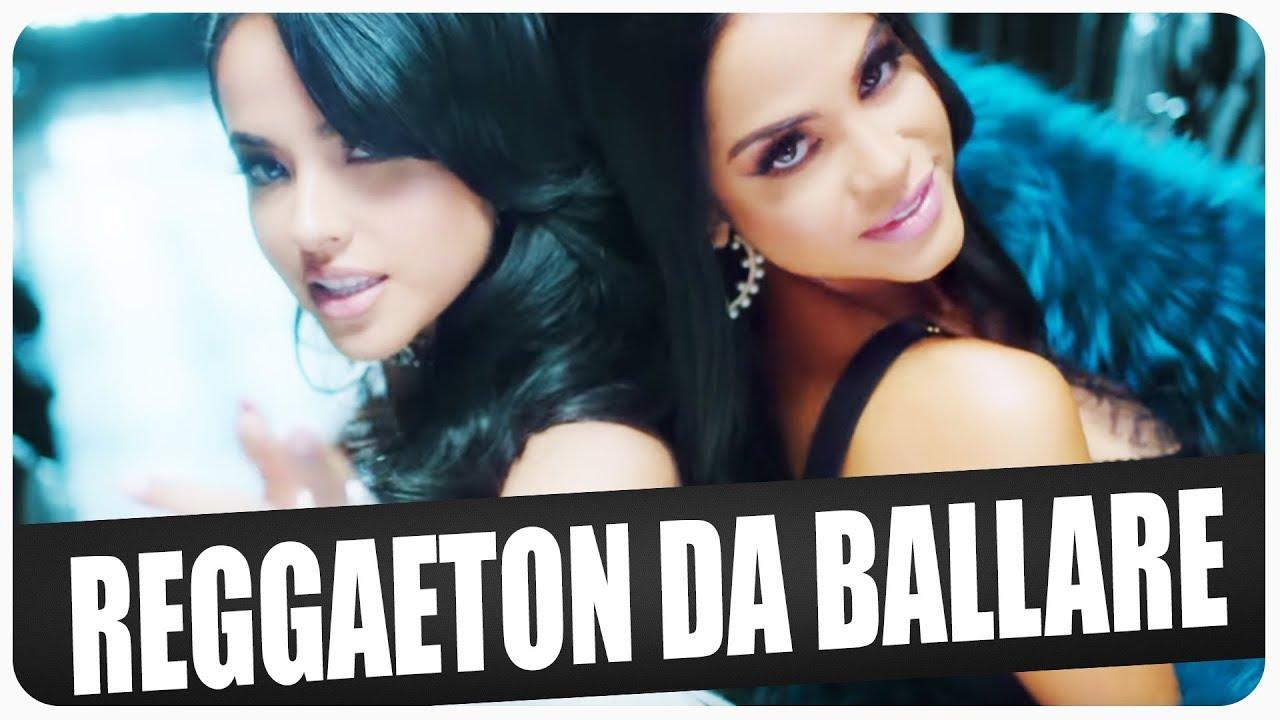 canzoni reggaeton da