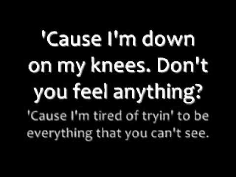 Make Me Believe - Katie Armiger *Lyrics*