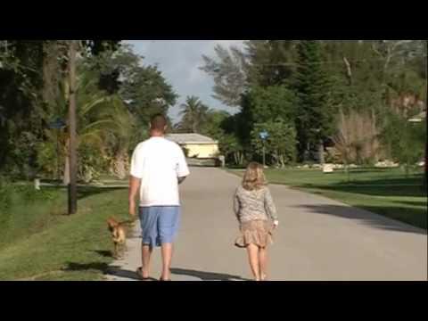 St James City FL walk