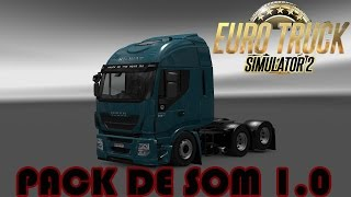 ronco direto euro truck simulator 2 1 23 e 1 24 pente na turbina link na descrio