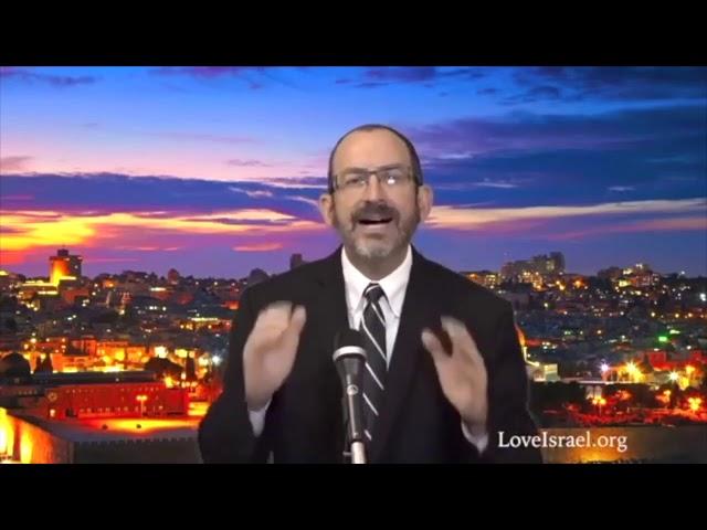 Hechos capítulo 1 - parte 2 - Dr. Baruch Korman