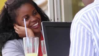 Zizzinga finds a Christmas gift by Zizu Comedy Uganda