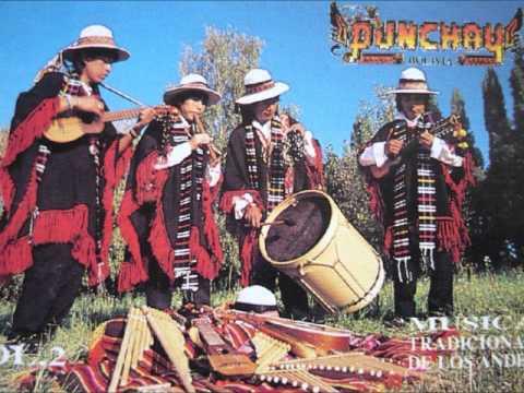 LAS PEÑAS - PUNCHAY - wmv