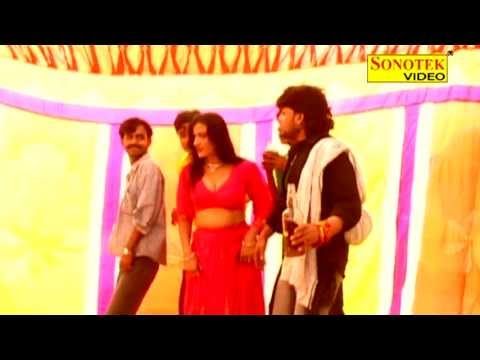 Haryanvi Filmi Item Song- TERI CHADTI...