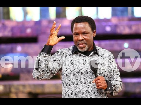 SCOAN 16/12/18: TB Joshua Message & Prayer For Viewers | Live Sunday Service