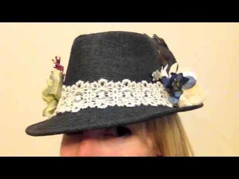 German Hats By Rare Dirndl