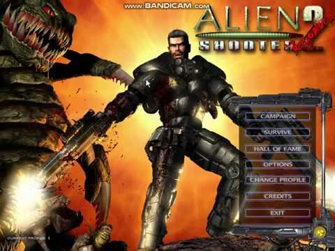 Tricks for Alien Shooter – 2 No cheat code [ Original ]