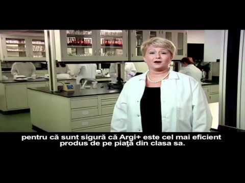 ARGI+ RO Argi Plus L Arginina NEW noul...