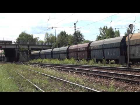 Железнодорожные перевозки грузов в вагонах, полувагонах, цистернах и т д
